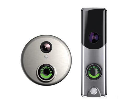 Amp Smart Video Doorbell
